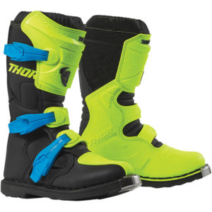 Youth Off Road Boots